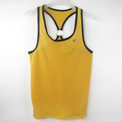 9cafd75362a3e Mens Men s Mesh Tank Tops Round O Neck Sleeveless Spaghetti Strap Muscle  Undershirt Summer T Shirt Vest Sports Active GYM Top-in Tank Tops from Men s  ...