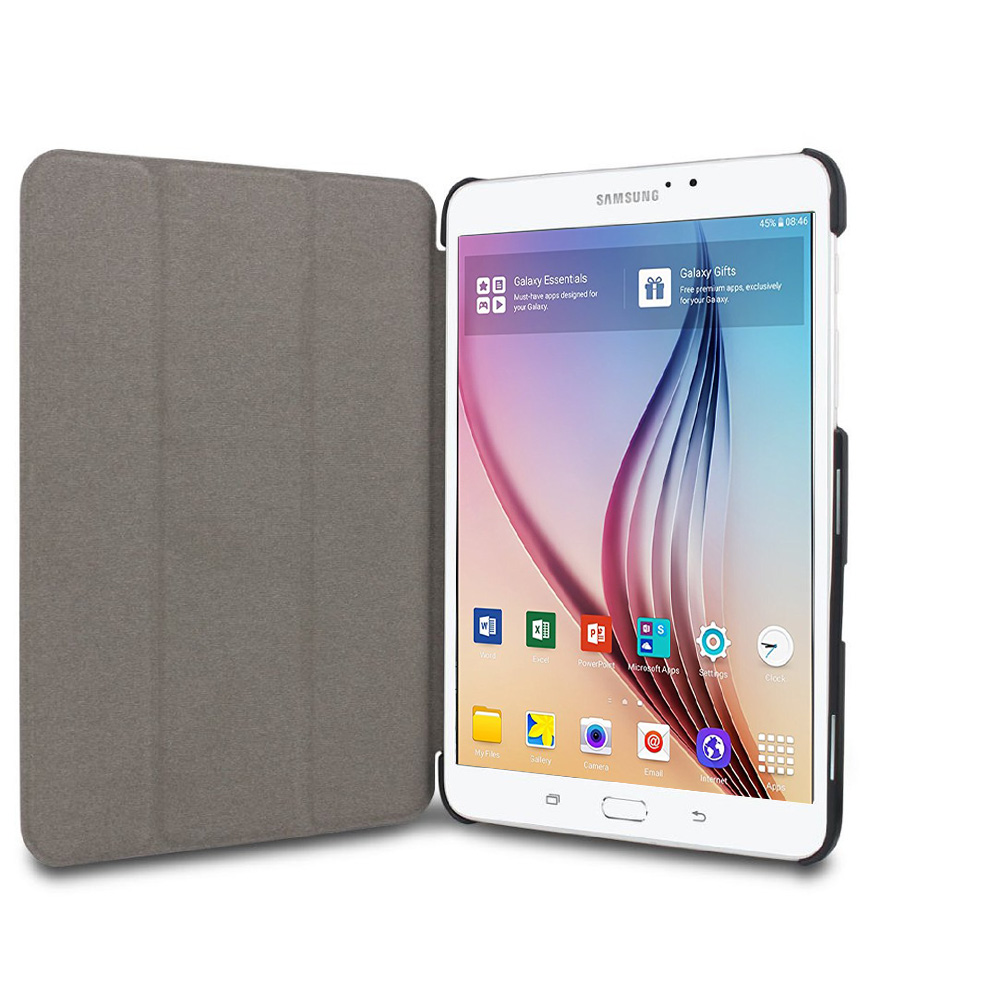 SM-T810 T815 T813 T819 Tab S2 9.7 Case Smart Shell Ultra Slim Stand Cover for Samsung Galaxy Tab S2 9.7 Tab S2 NOOK cover case folio premium stand case for samsung galaxy tab s2 8 0 t710 t715 slim smart cover for samsung tab s2 8 0 inch sm t710 sm t715