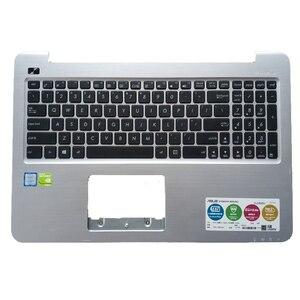 Frete Grátis!! 1PC 90% Novo-98% Original Novo Laptop Caso Difícil Shell C Para ASUS FL5900UQ fl5900ub A556U K556U x556U F556U