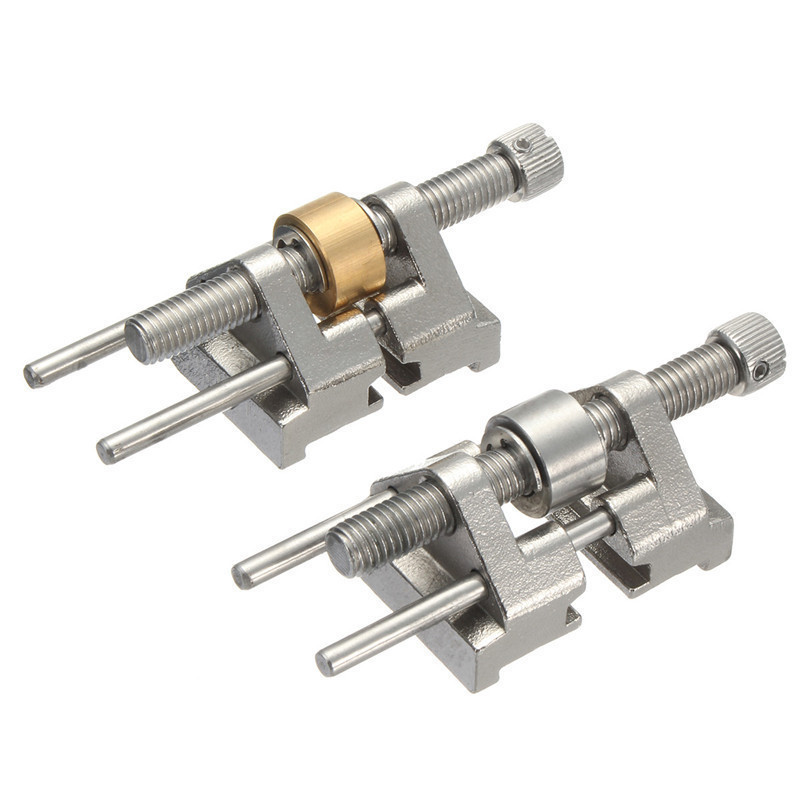 Chisel Chisel-Edge-Sharpening Planer-Blade Honing-Guide Side-Clamping Fixed-Angle Stainless-Steel