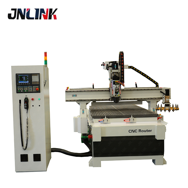 Double vacuum table high end heavy duty frame engraving ...