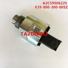 Подлинный и новый A2C59506225 common rail pessure control valve/x39800300002z
