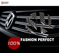 3D New Styling Car Stickers For VW Volkswagen Golf 7 Golf 6 CC POLO Bora Logo