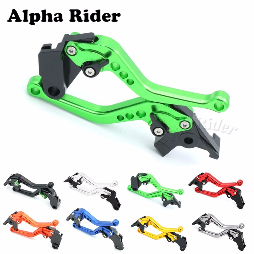 Regular/ Short Billet Aluminum CNC Clutch Brake Levers Adjustable Motorcycle Set for Yamaha YZF R6 1999 2000 2001 2002 2003 2004 areyourshop for yamaha adjustable brake clutch levers for yamaha yzf r6 1999 2004 yzf r1 2002 2003 fz1 fazer 2001 2005 motor