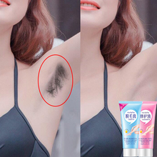 Aloe Essence Hair Removal Cream Wax Hair Removal Wax for Dep