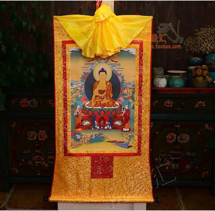 Wholesale Buddhist Supplies TOP Buddhism Home Decor ART