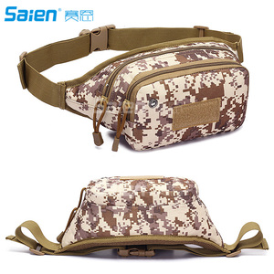 Pack Waist Bag Travel Pocket S