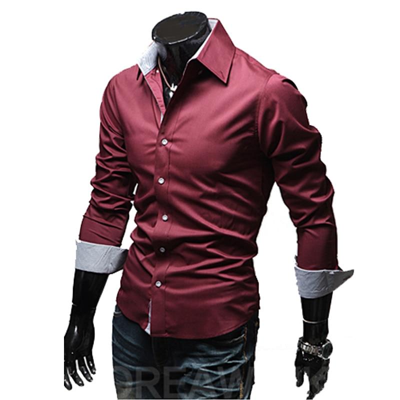 მამაკაცის ყოველდღიური - კაცის ტანსაცმელი - ფოტო 3
