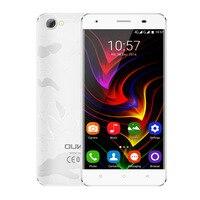 C5 OUKITEL Pro 4G Smartphone, 5.0 ''Wyświetlacz HD Quad Core Android Telefony Komórkowe, 2 GB RAM 16 GB ROM Dual SIM Dual gotowości