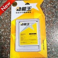 100 Original JLW Battery 3100mAh High Capacity Replacement Batteries BM45 For Xiaomi RedMi Hongmi Note2 Red