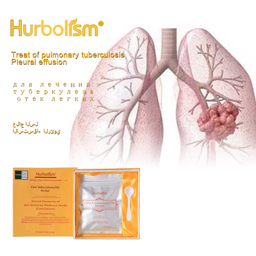 natural treatment for pulmonary tuberculosis disease