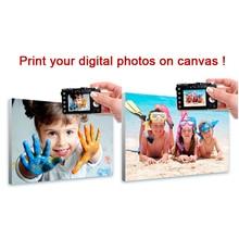 Custom order prints on canvas print your digital photos canvas prints prints