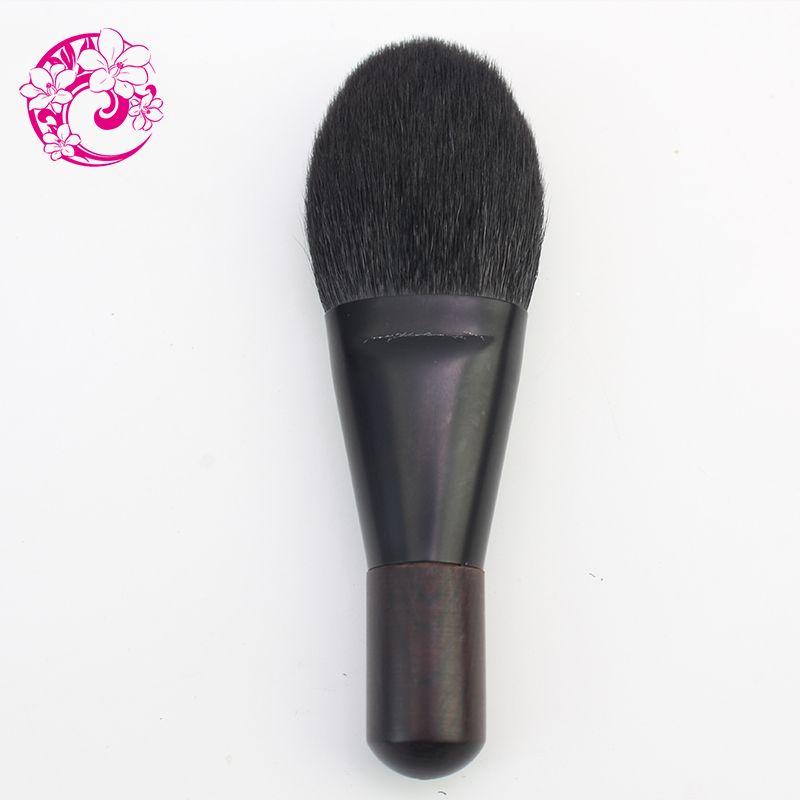 ENERGY Brand Professional Facial Sandal Handle Blusher Makeup Brush Brochas Maquillaje Pinceaux Maquillage Pincel Maquiagem ht02 energy brand weasel concealer brush makeup brushes make up brush pinceaux maquillage brochas maquillaje pincel maquiagem m101