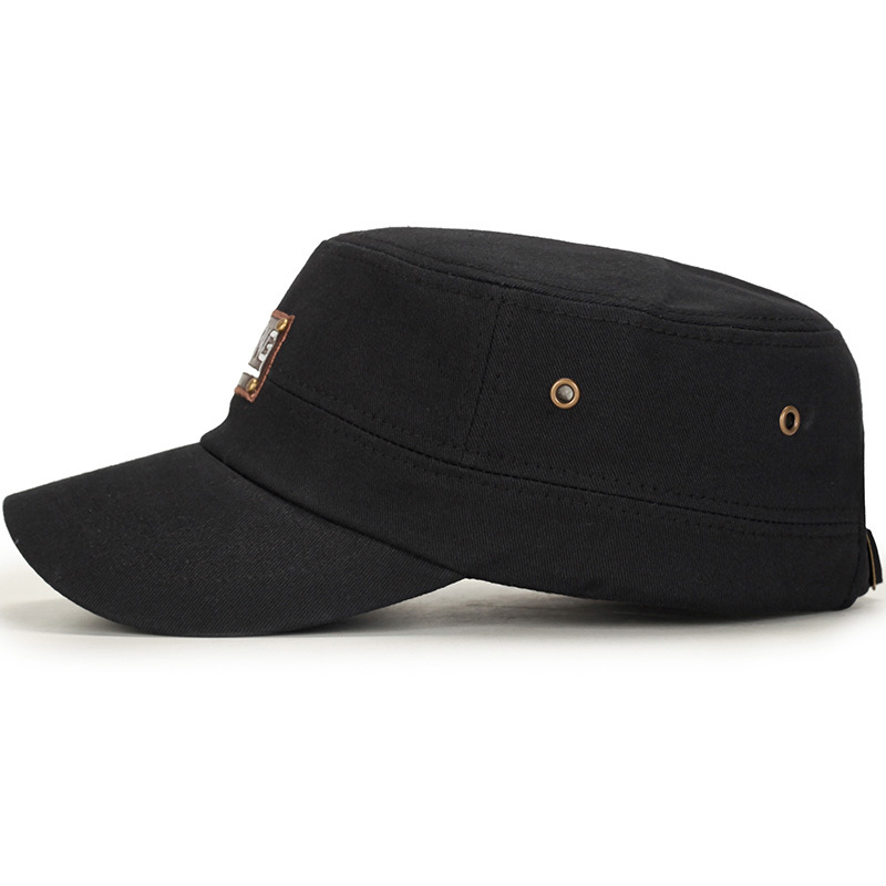 Fashion trend leisure sports baseball cap men outdoor sunscreen leisure four seasons cap fashion sports baseball cap men