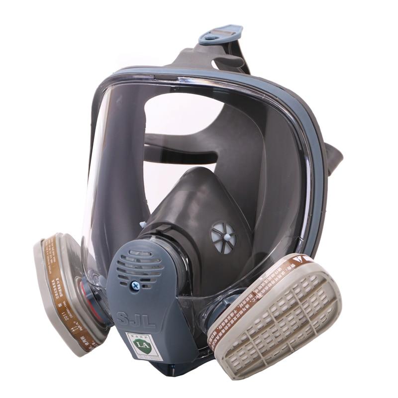 Mask Free Shippingactivated Filter Cartridge Respirator Carbon