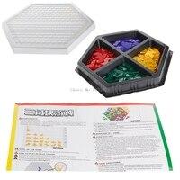 Blokus Hexagonal Version Board Game Educational Toy Gift For Kid Children Family B116