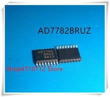NEW 5PCS/LOTAD7782 AD7782BRU AD7782BRUZ TSSOP-16 IC