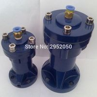 Free shipping SK60 Japan SK Type Air knocker Pneumatic percussion hammer SK 60 Air vibrator