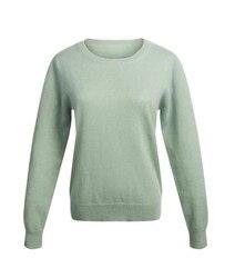 2 kolory oryginalny xiaomi mijia 100% kaszmirowy bazowy sweter damskie na co dzień dziki sweter mogą być noszone 4