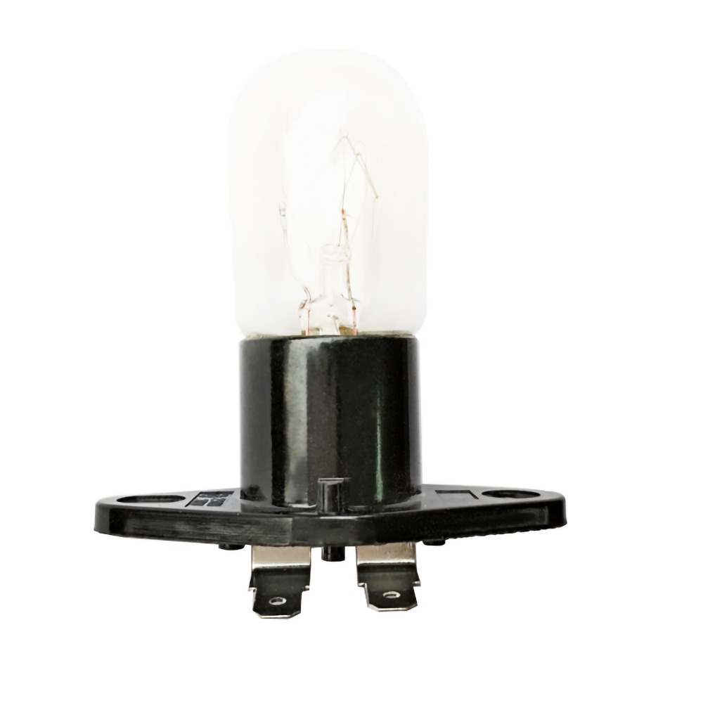 Initiative 1 Stück Neue Ofen Licht Mikrowelle Globale Licht Lampe Birne Basis Design 250 V 2a Ersatz Universal Hohe Qualität