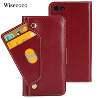 Luxury Genuine Leather Phone Cases For Iphone 8 7 Case capinha Flip Wallet Cradit Card Holder Book Cover For Iphone8 iphone7 87