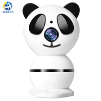 Home Security IP PET Camera Wireless Smart Baby WiFi Camera WI FI Audio Record Surveillance Baby