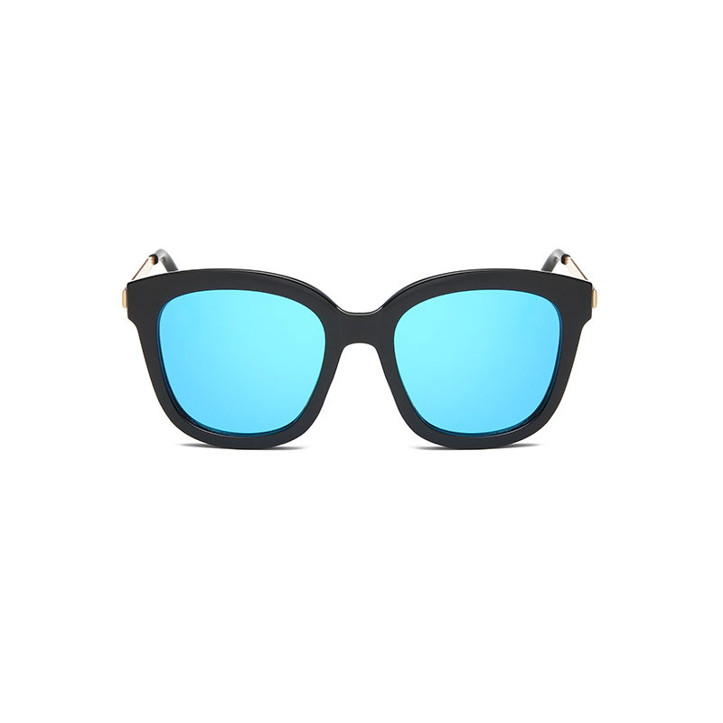 2017 Für Marke Luxus Mirror pink Teile silver Uv400 blue Solid Sonnenbrille Mode Männer Mirror Fahr Grey Lens Neue Mirror Spiegel los Frauen Hd Design Rosa Shades 10 Polarisierte rz6rX