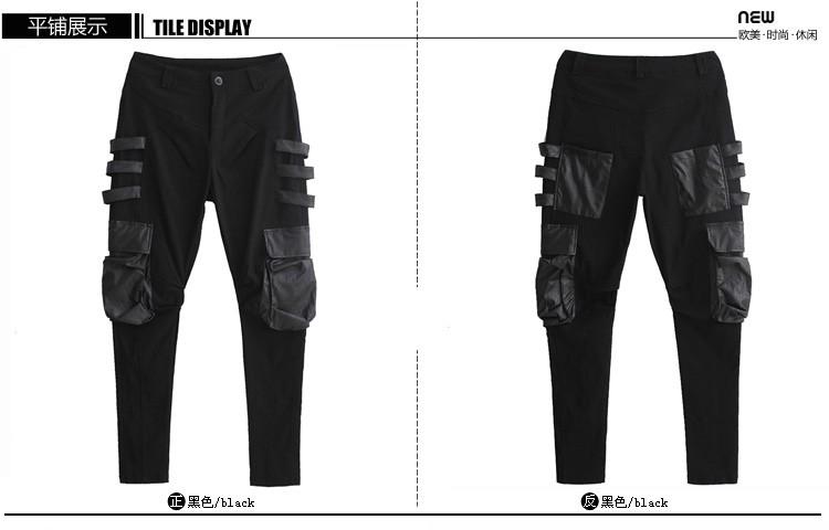 Last Heroprose Pockets Fashion 16