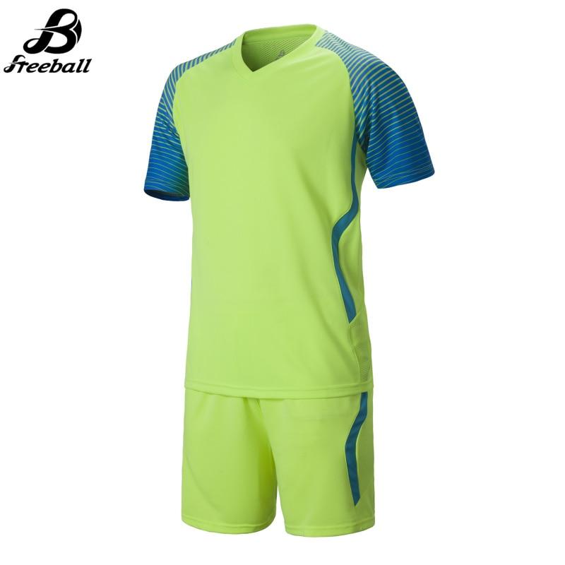 Kits de football de haute qualité Survetement 2016 2017 maillots de - Sportswear et accessoires - Photo 4