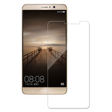 Tempered Glass For Huawei Y3 Y5 Y7 2017 primr G8 G9 Plus Screen Protector For Huawei Honor9 V8 V10 V9 9 Llte P20 Glass Film