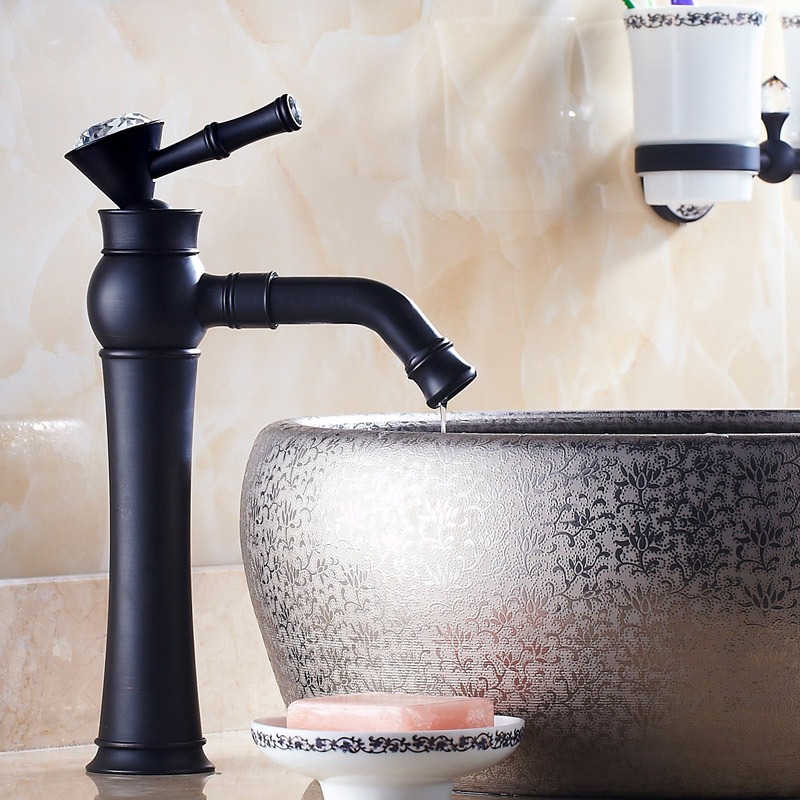 Bathroom Faucets Gold Finish free shipping modern gold faucet gold bathroom faucets gold finish