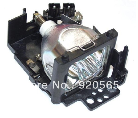 ФОТО Brand New Replacement Projector  bulb with housing DT00381  For Hitachi CP-S220WA /CP-X270 /CP-X270W Projector
