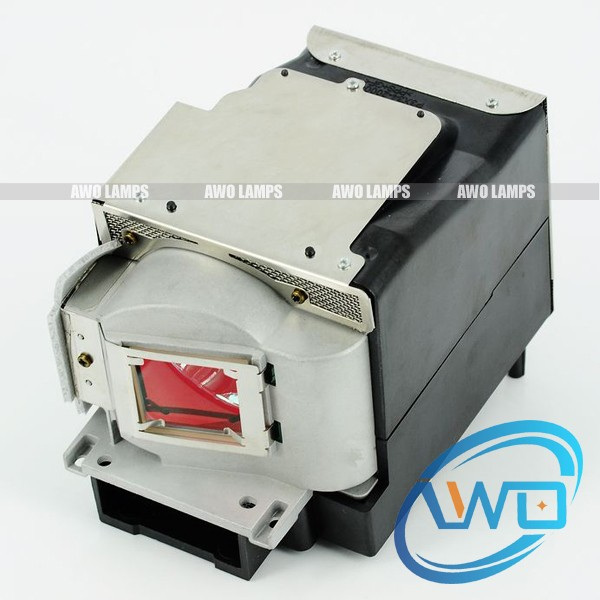 free shipping VLT-XD590LP Compatible bare lamp with housing for MITSUBISHI GX-730/GX-735/GX-XD590/GX-XD590U Projector new wholesale vlt xd600lp projector lamp for xd600u lvp xd600 gx 740 gx 745 with housing 180 days warranty happybate