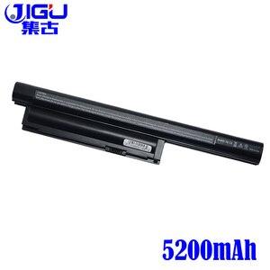 Image 4 - JIGU 100% תואם מחשב נייד סוללה עבור SONY VAIO VGP BPS26 VGP BPL26 VGP BPS26A סוללה C CA CB סדרה (כל)