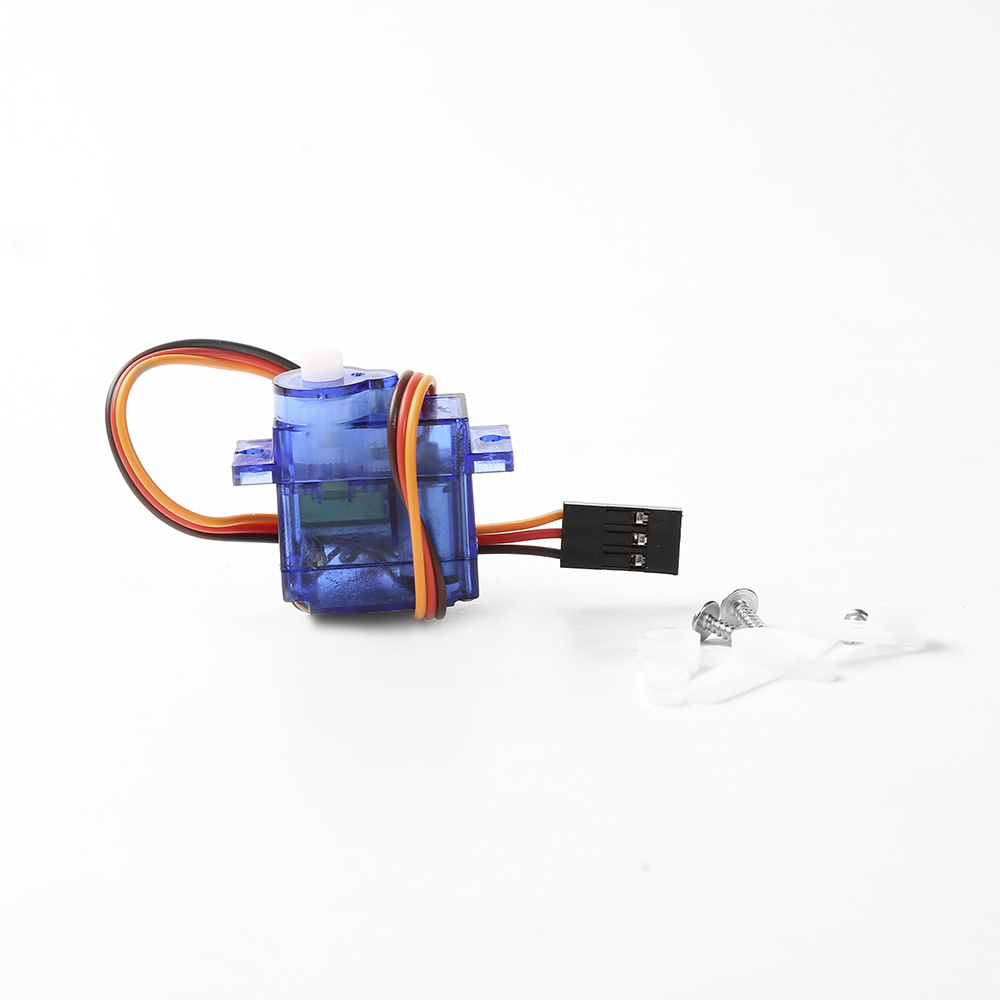 1pc Mitoot RC Micro Servo 9g SG90 Servo For Arduino Aeromodelismo Align Trex 450 Airplane Helicopters Accessories