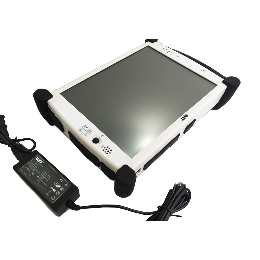 EVG7 DL46/HDD500GB/DDR4GB диагностический контроллер планшетный ПК EVG7 диагностический контроллер
