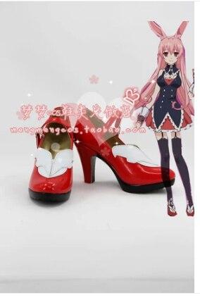 Mondaiji Kuro Usagi font b Black b font Rabbit Bunny Girl Problem Children are Coming from