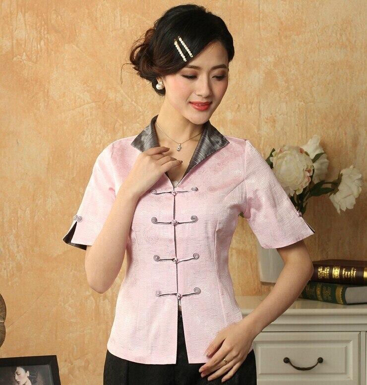 Logical Silk Satin Blouses Women Button Turndown Collar Long Sleeve Shirts Elegant Ladies Office Work High Quality Plus Size Blouses 3xl Women's Clothing