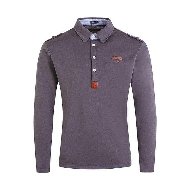 031a712d 2018 eden parkAutumn men polo shirt Custom logo long sleeve polos ...