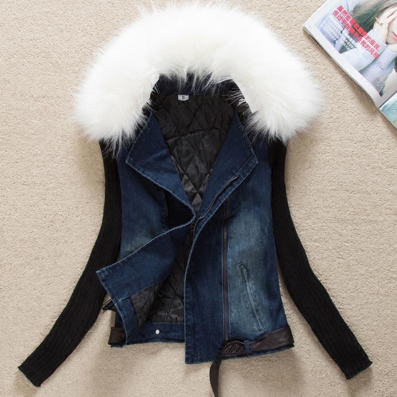 Женская меховая парка – это универсальный предмет гардероба, который имеет массу подробнее джинсовые куртки с мехом.