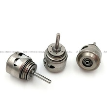 3 шт. x NSK картридж для зубов SU03, Турбинный картридж для Pana Max Plus S Max M600L Dynal светодиодный высококачественный