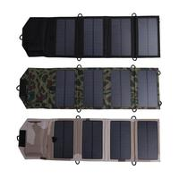 Solar Panel 7W 5V Mini Solar System DIY For Battery Cell Phone Charger Portable Solar Cell Solar Panel Charger Mobile Power Bank