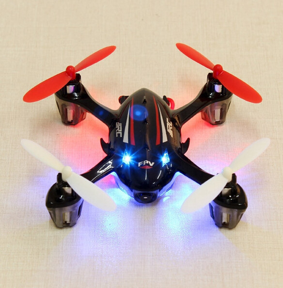 Free Shipping H6D RC font b drone b font 5 8G FPV RTF 6 axis System