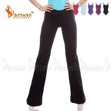 V-front Jazz Pants Low rise Cotton Lycra Adult Dancing Pants Women Spandex Dance Pants Girls Lycra stretch Fitness Pants JP696