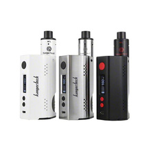 Kangertech Dripbox 160 W Starter Kit E-cigarette avec 7 ml BRICOLAGE RBA Subdrip Atomiseur Réservoir