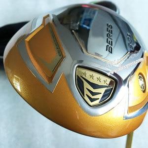 Image 2 - 새로운 골프 클럽 혼마 S 03 4 성급 골프 드라이버 9.5 또는 10.5 로프트 흑연 골프 샤프트 R 또는 S 플렉스 클럽 드라이버 Cooyute 무료 배송