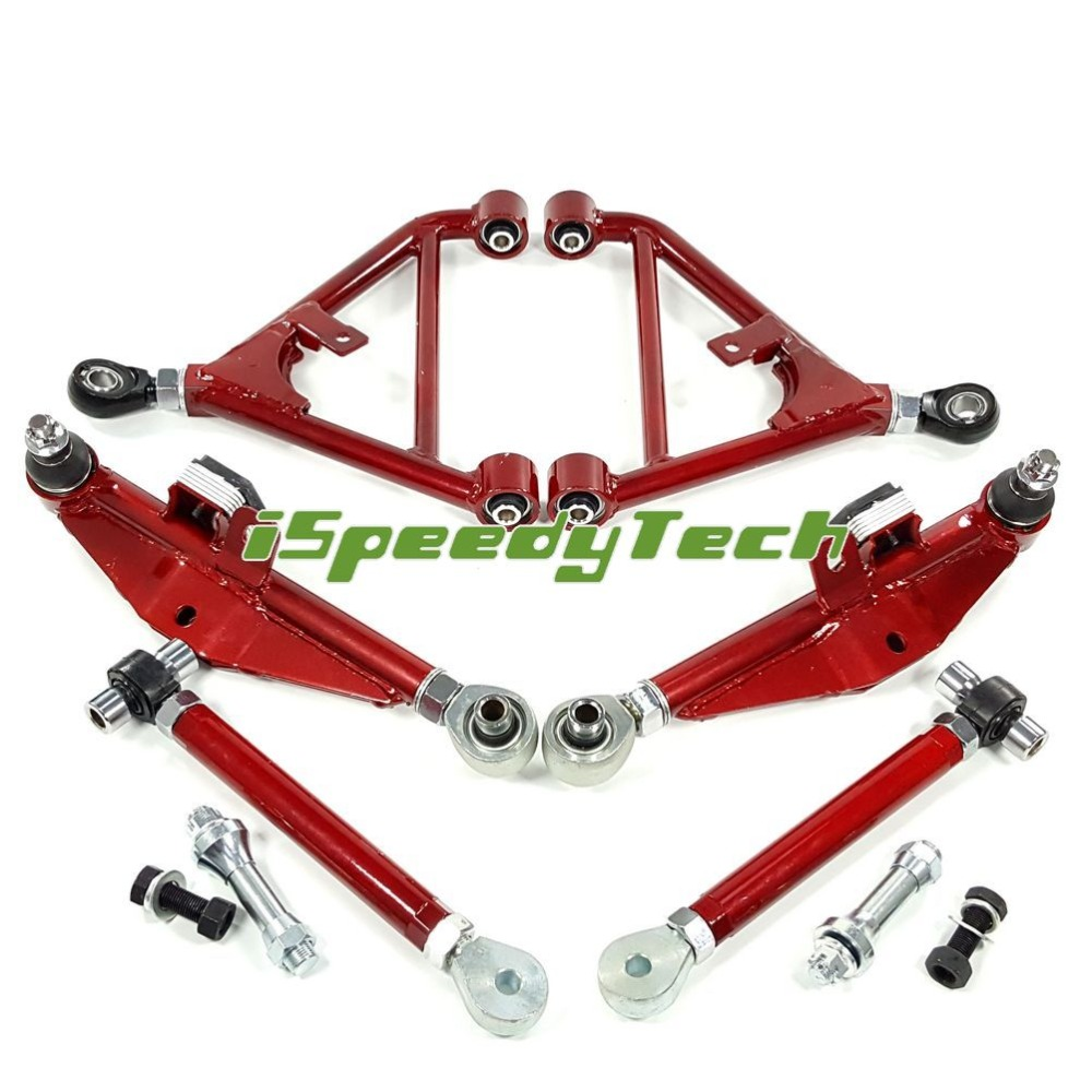 massive angle kits for nissan s13 s14 s15 a31 cefiro-in