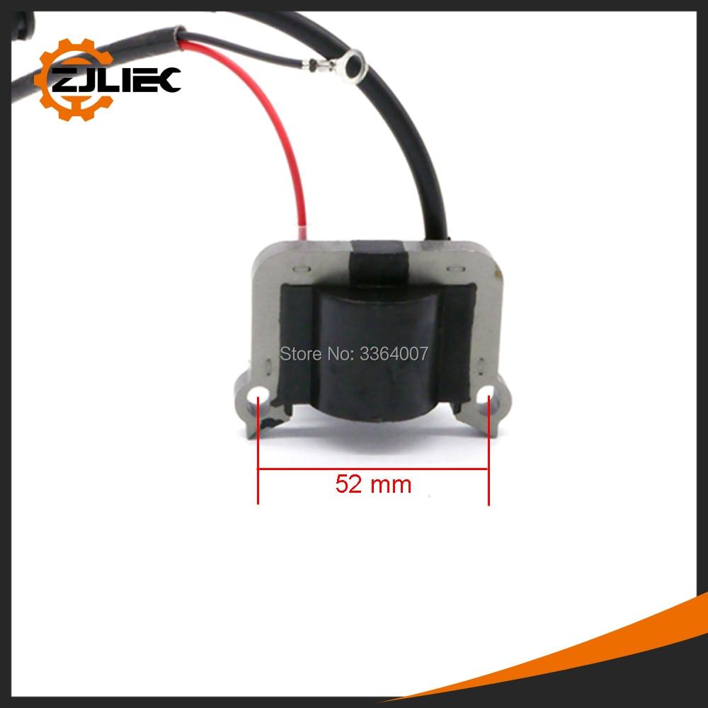 1X Quality Ignition Coil CDI Box Fit For Honda FourTrax 250 TRX250X 2x4 US Stock