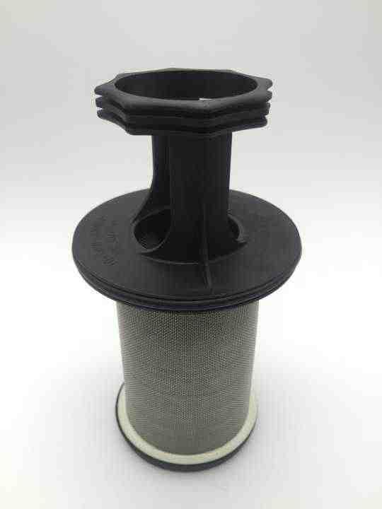 Provent 200 Air Pemisah Minyak Menangkap Dapat Filter dengan Stainless Steel Built-In Filter untuk Nissan Navara D22 ZD30 YD25 D40 2.5Ltr