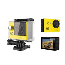 1080P HD Action Camera 2.0″ LCD Wifi sport DV Video Photo Camera 12MP Waterproof 30m mini Camcorder